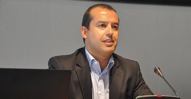 Albert Planas, Director del salón Advanced Factories.