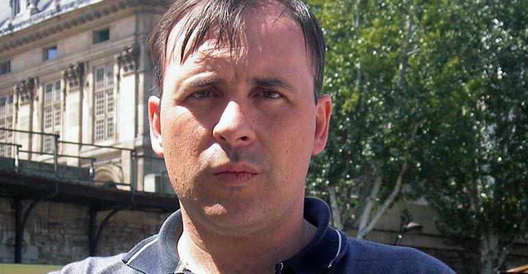 Roberto Rodríguez, director comercial del salón MetalMadrid.