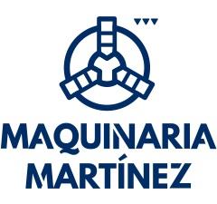 MAQUINARIA MARTÍNEZ