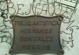 "Hnos Gonzalez Marron  ""Raul Gonzalez"""