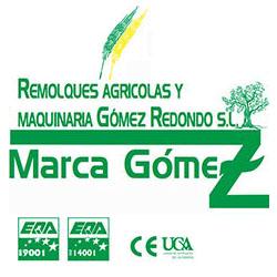 RemolquesyMaquinariaAgricolaGomez Redondo