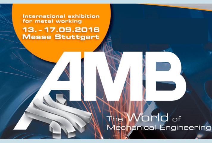 AMB 2016