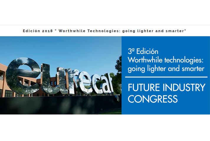 Future Industry Congress 2018