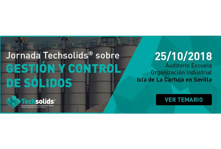 Jornada Techsolids