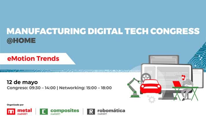 II Digital Tech Congress