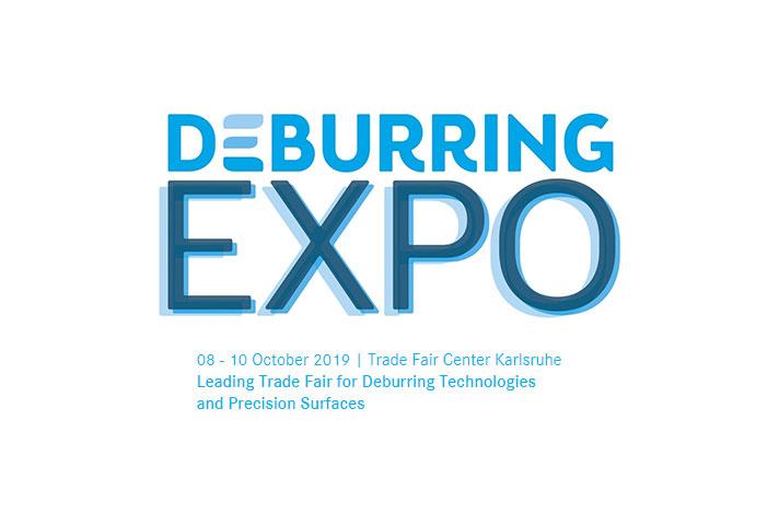 Deburring Expo 2019