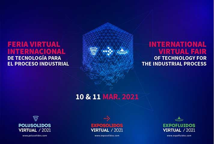 Exposólidos 2021 (virtual)