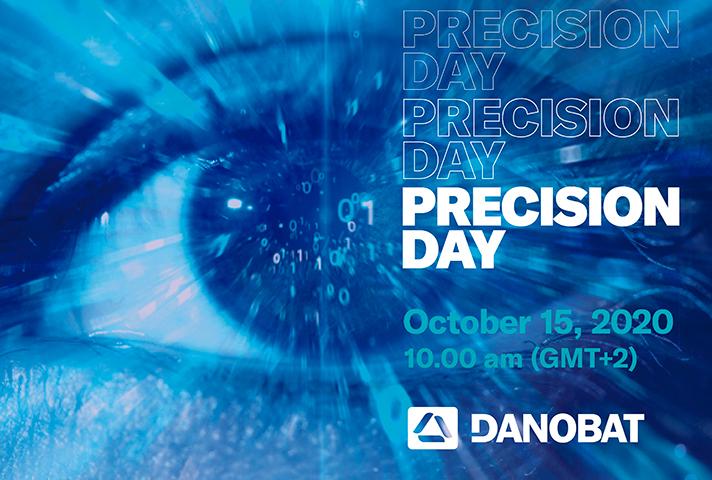 Precision Day de Danobat