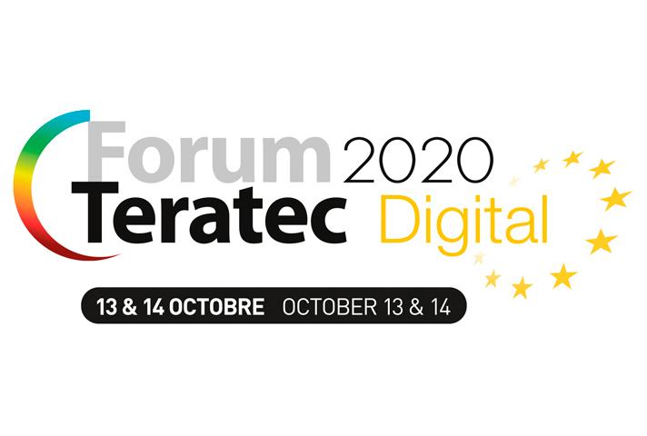 Teratec Digital Forum 2020