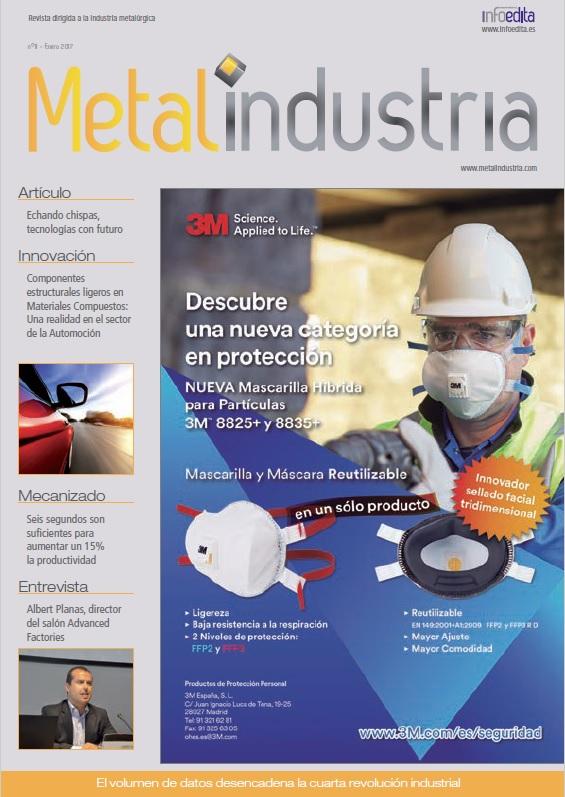 Metalindustria Enero 2017