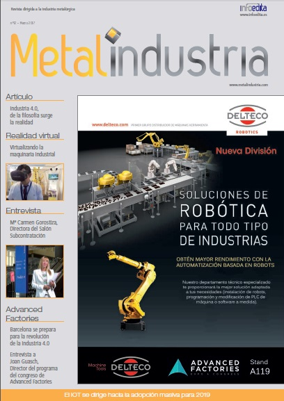 Metalindustria Marzo 2017