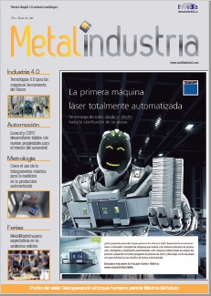 Metalindustria Noviembre 2018