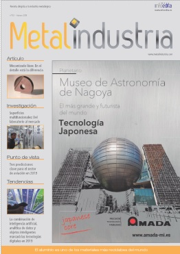 Metalindustria Febrero 2019