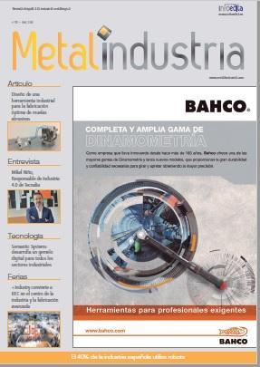 Metalindustria Abril 2019