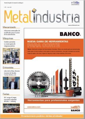 Metalindustria Junio 2019