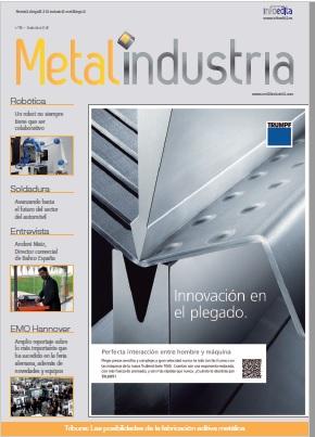 Metalindustria Noviembre 2019