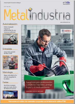 Metalindustria Enero 2020