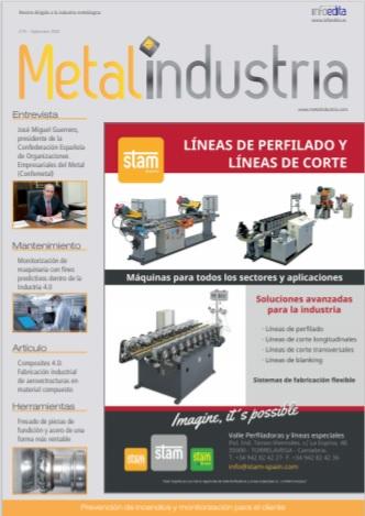 Metalindustria Septiembre 2020