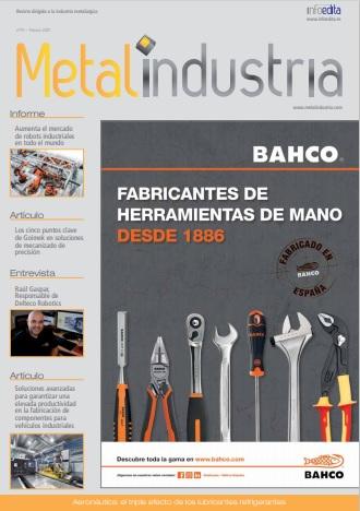 Metalindustria Febrero 2021