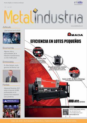 Metalindustria Junio 2021