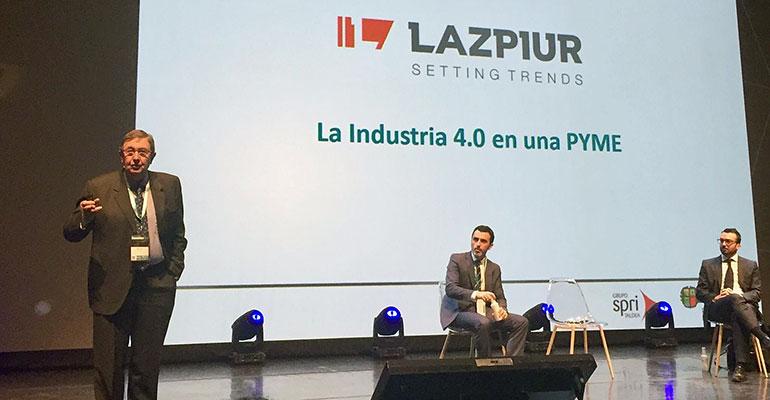 Miguel Lazpiur