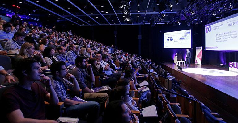 El Future Industry Congress abordará el impacto y los desafíos de las nuevas tecnologías en el siglo XXI