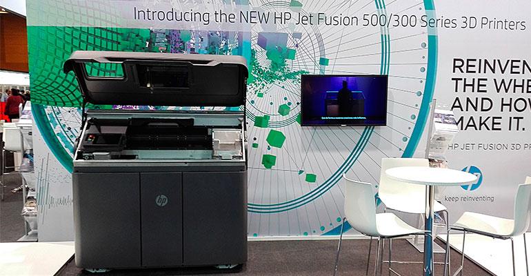 Jet Fusion 300/500