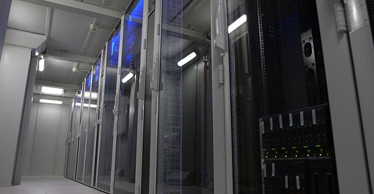 Rittal aporta soluciones para el nuevo Data Center de la Comisión Nacional de los Mercados y la Competencia