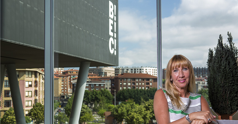 Mari Carmen Gorostiza, Directora de BIEMH