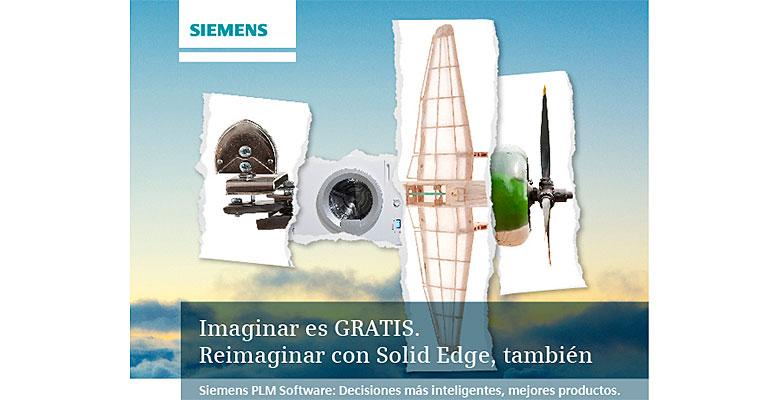 Siemens Solid Edge ST7 GRATIS