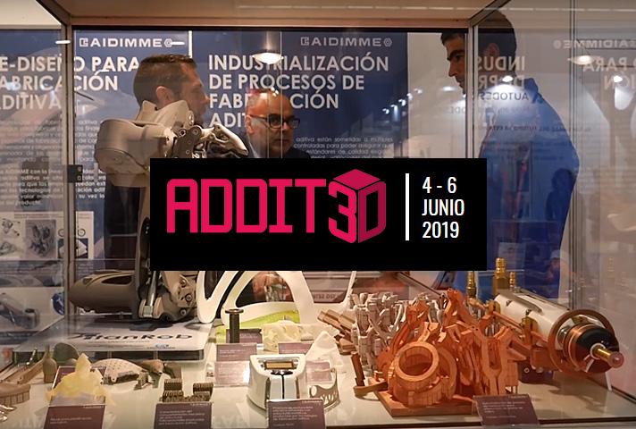 Addit3D 2019