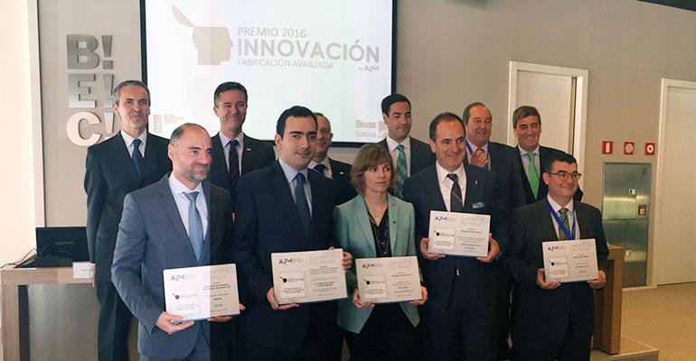 Premios AFM