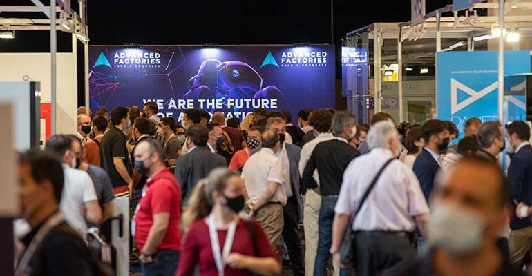 Advanced Factories genera un impacto económico de 16 millones de euros en Barcelona
