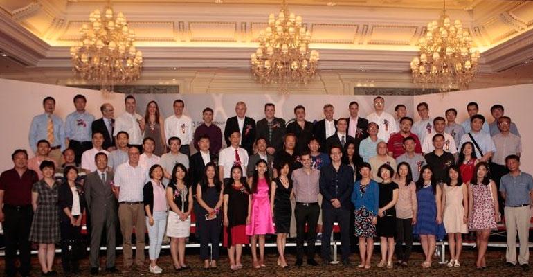 DanobatGroup en China
