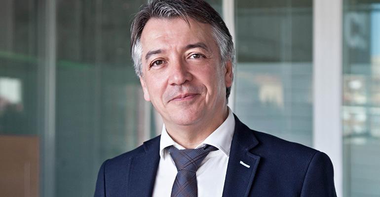 Eduard Farran, Presidente de AIMHE