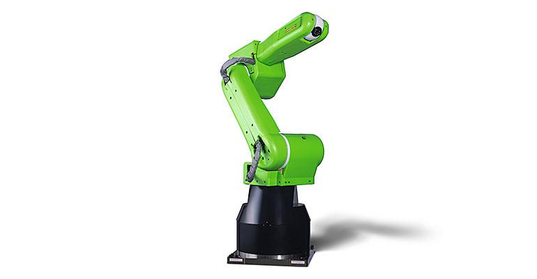 Robot colaborativo CR-35i de Fanuc