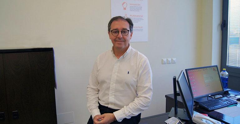 Paco Correa, Director Técnico y Director de las plantas de Valencia
