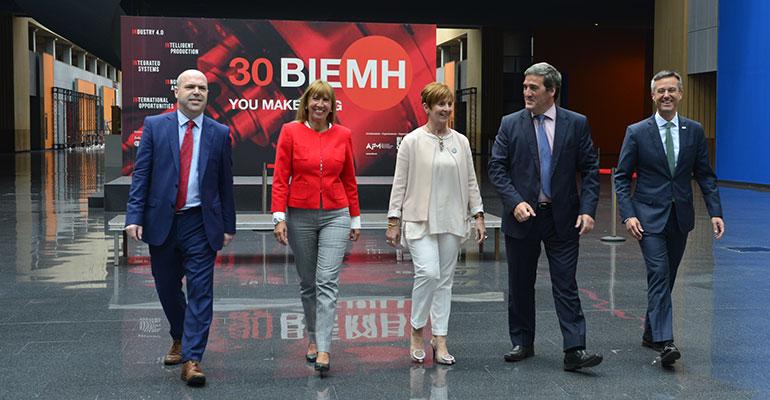 Presentación BIEMH 2018