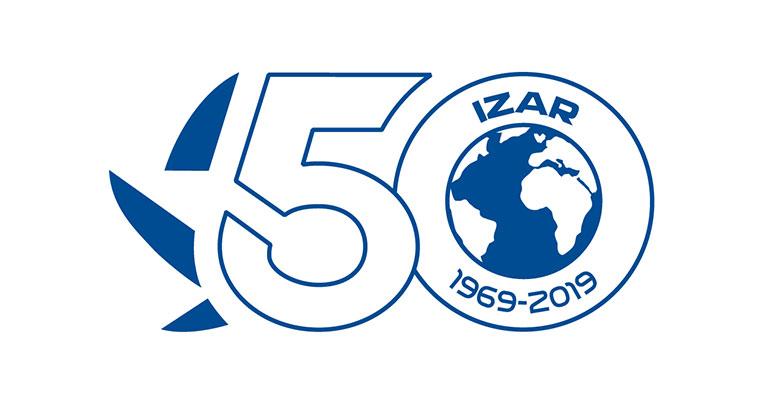 Logo de IZAR