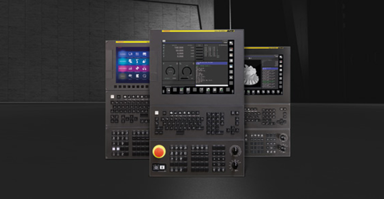 CNC 30i -B Plus