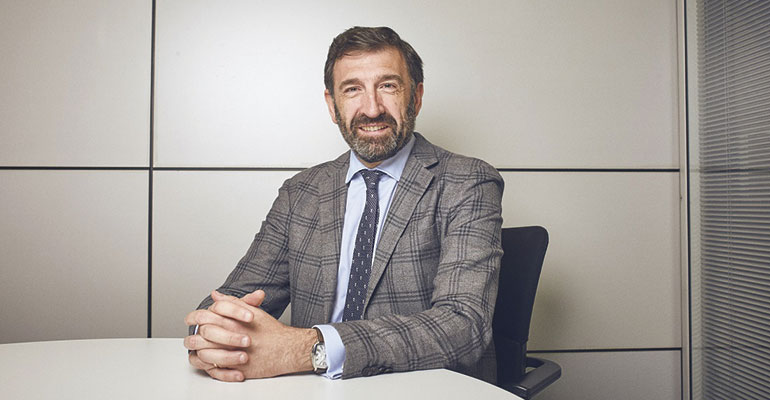 José López-Tafall, director general de ANFAC