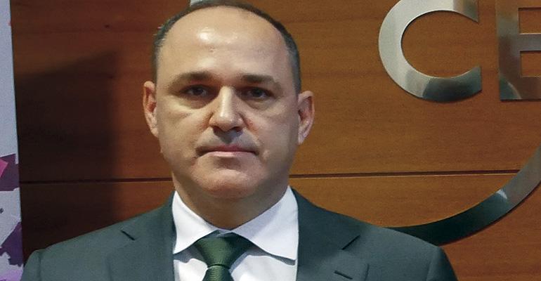 Òscar Íñigo, director del programa del Industry 4.0 Congress