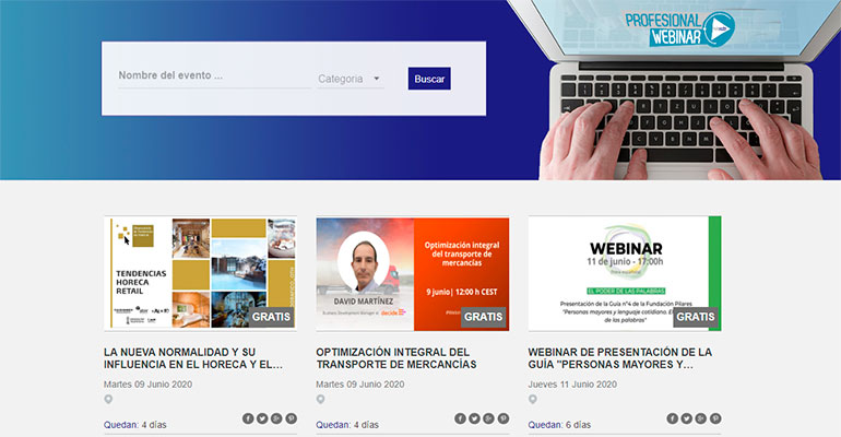 Profesionalwebinar.com