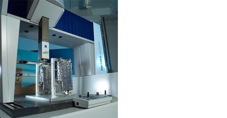 Goimek adquiere la máquina Zeiss Navigator para mediciones de alta precisión