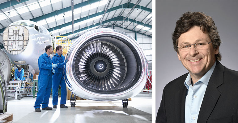 Tres predicciones clave para el sector de aviación en 2019
