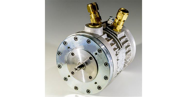 Gama de motores ATEX XtraforsMA y XtraforsMS de Mavilor, aptos para su uso en atmósferas explosivas