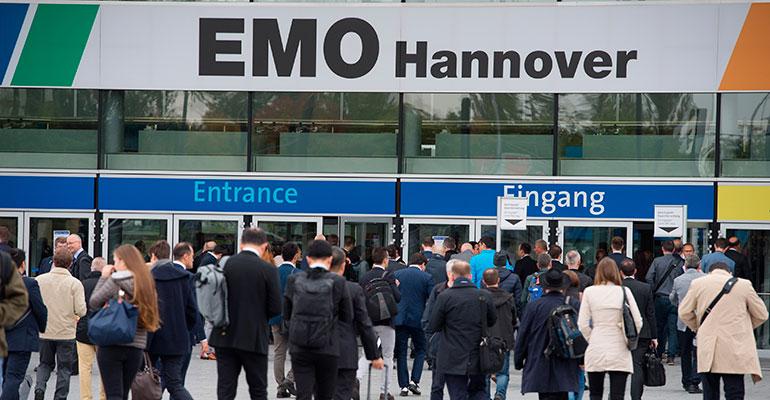 EMO Hannover 2019, feria líder mundial para el sector metalúrgico