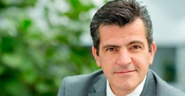 Iñaki San Sebastián, nuevo director general de Tecnalia