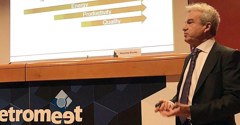 Toni Ventura, Director general de Datapixel.