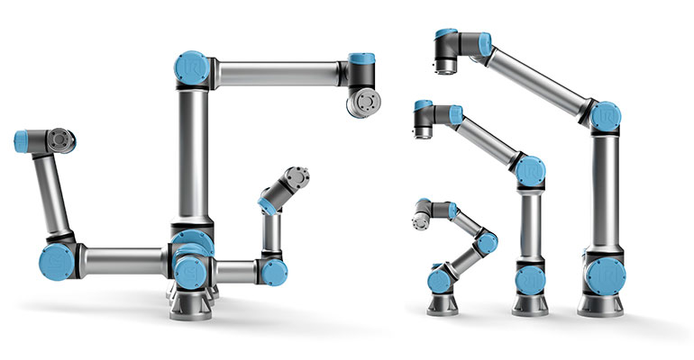 Universal Robots e-Series